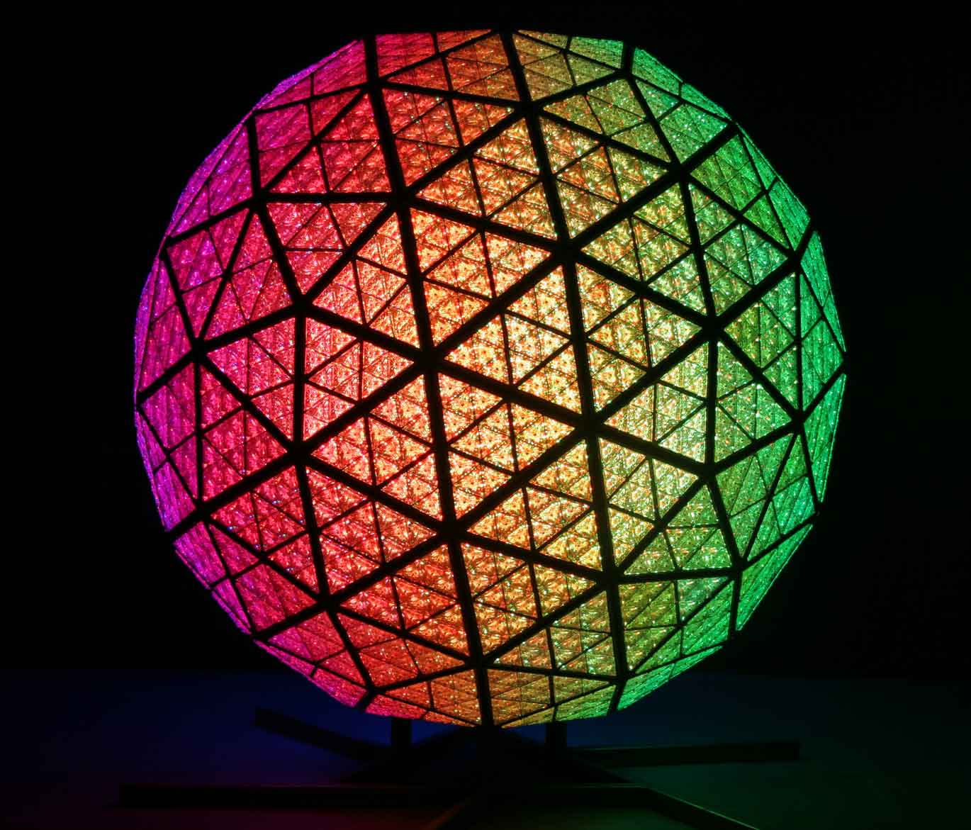 NYC Times Square New Years Ball