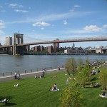 BK Bridge Park