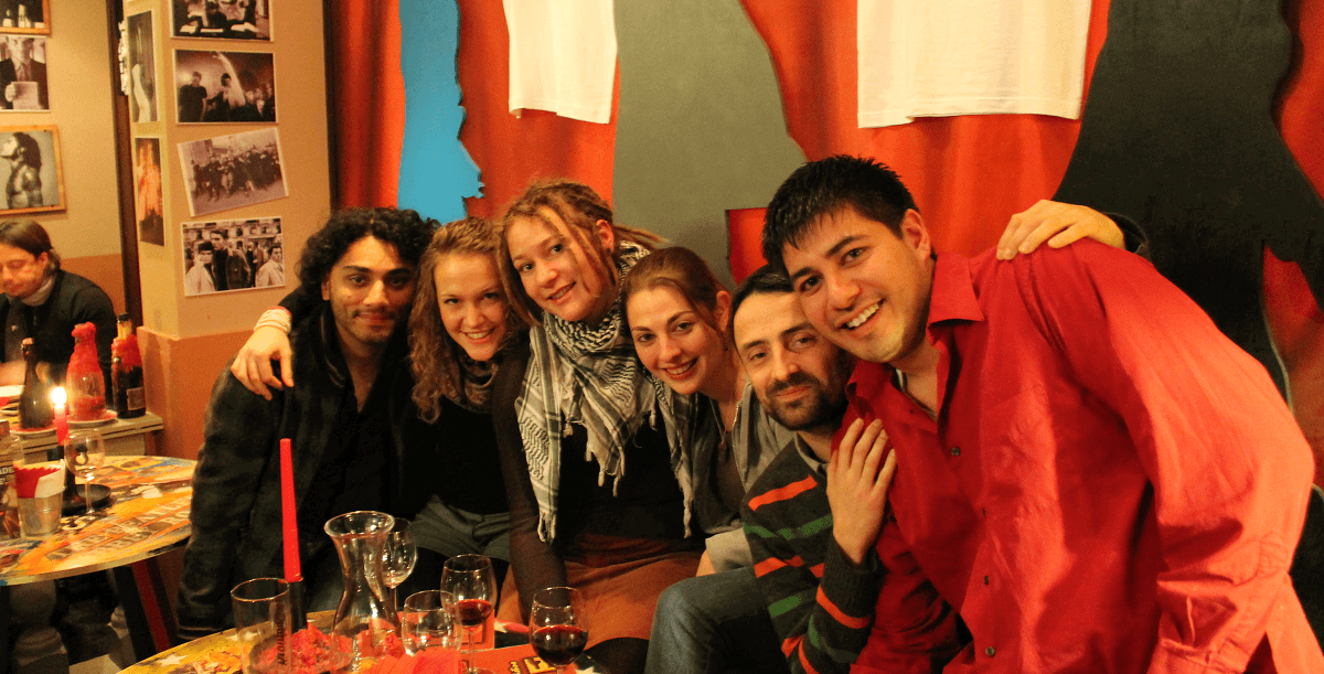 Great Northern Italy Adventure Featured