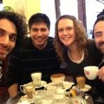 Caffe Tommaseo Trieste