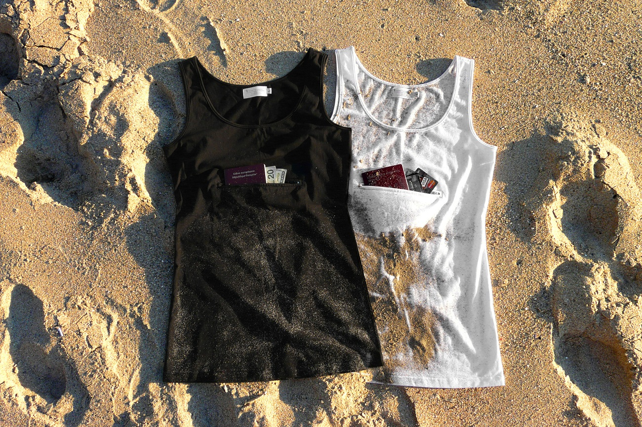 Clever Travel Companion Tank 2