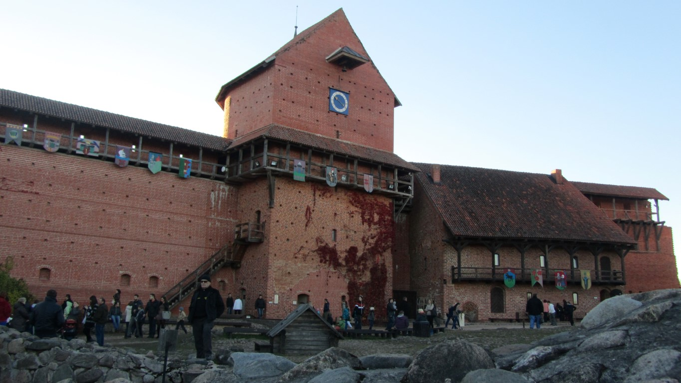 Turaida Castle Latvia (4)