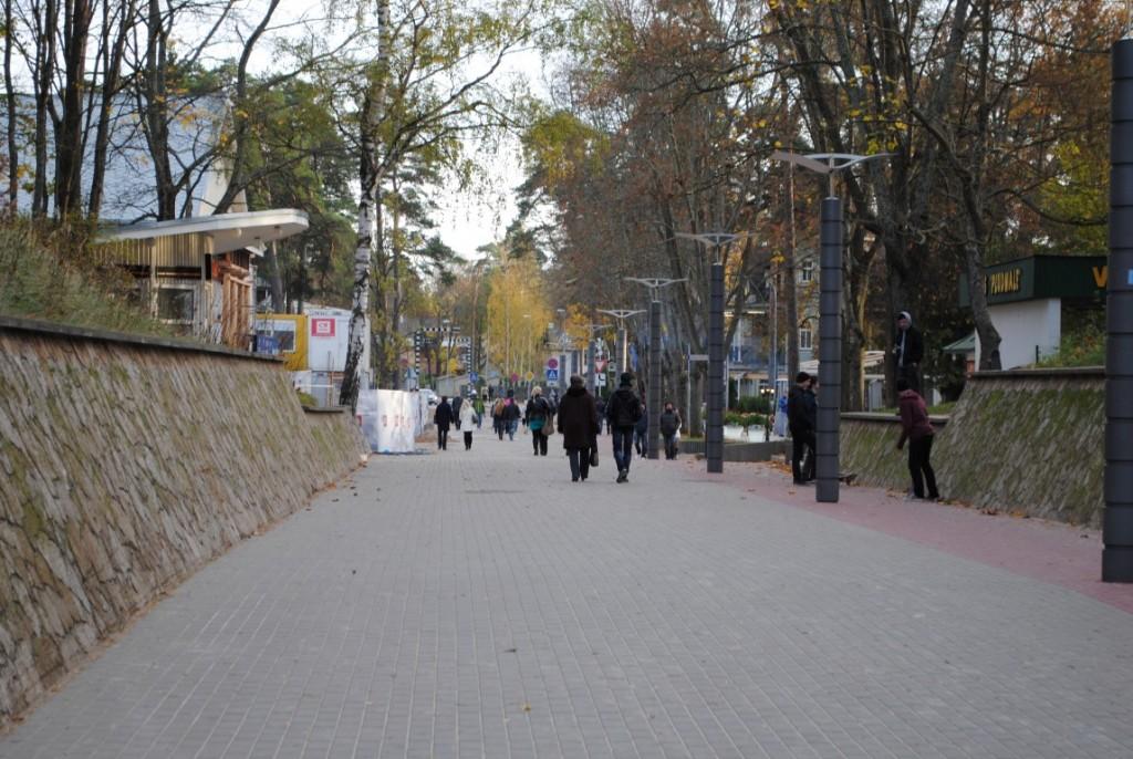 Town of Jurmala