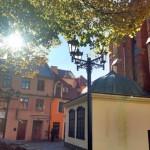 Vecriga, Riga, Latvia